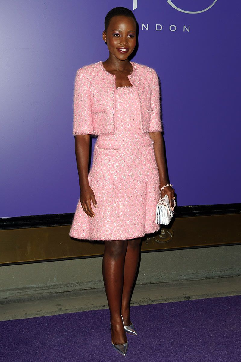 Lupita Nyong\'o Chane | Graduation, wedding and others day parties ...