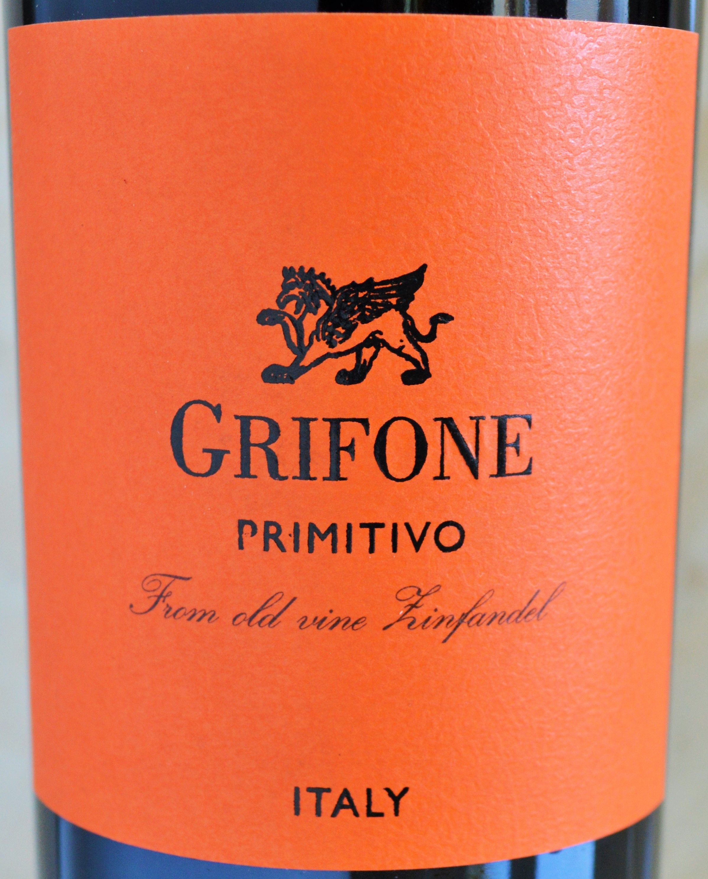 Grifone Primitivo 2012 Review Can 5 Really Buy You Old Vine Zinfandel Character The Grifone Pimitivo Makes A Comp Trader Joe S Wine Trader Joes Wine Prices