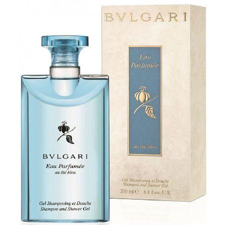 Luxury Bvlgari Shower Gel Inspiration
