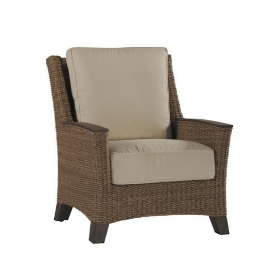 royan lounge chair with cushions by summer classics stuff to buy