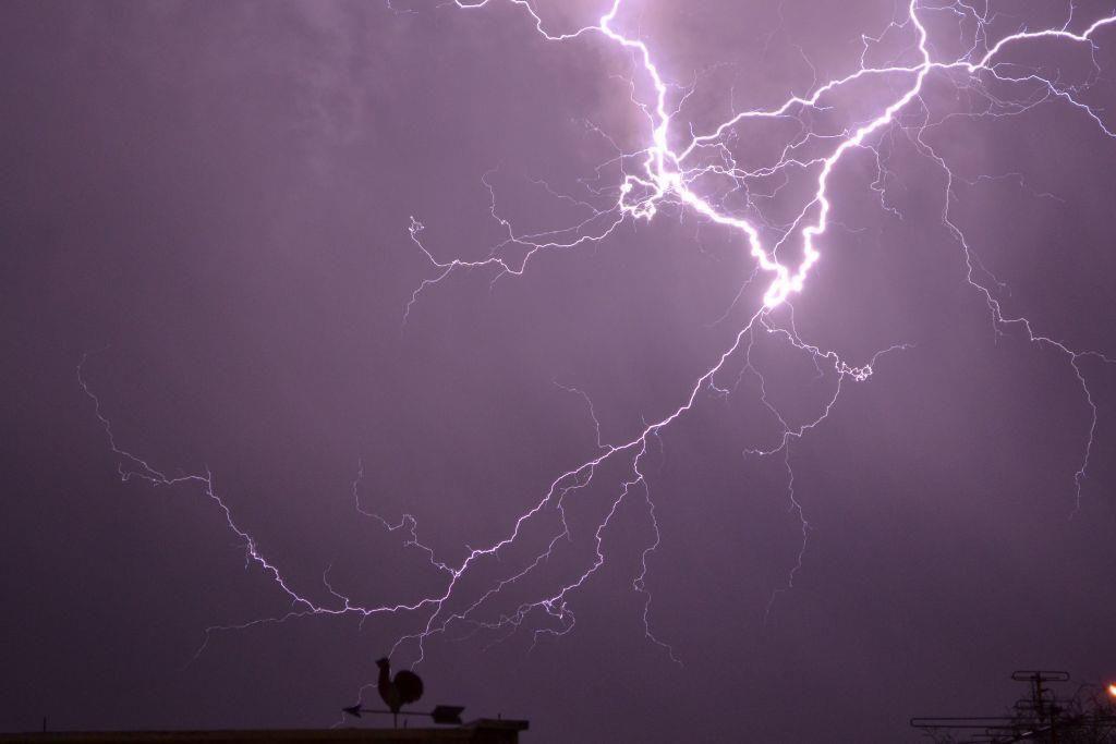 Lightning <3 <3