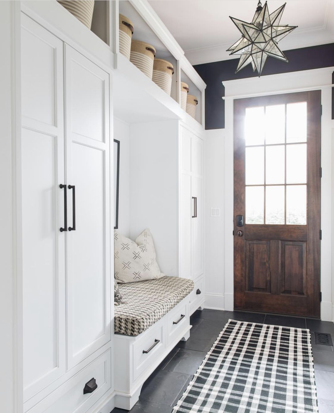 Closet Ideas Mudroom Design: Pin By Katie Sawalha On Home Sweet Home
