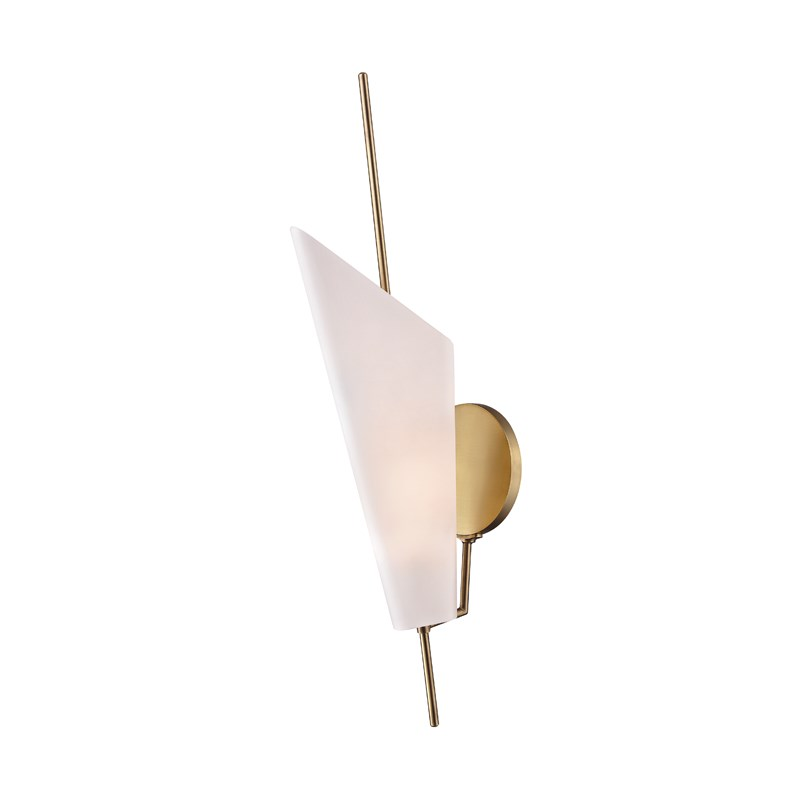 Hudson Valley Lighting Cooper Wall Sconce Sconces Wall Sconces Wall Lights