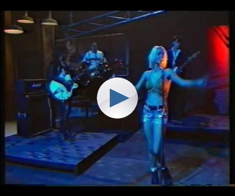 Transvision Vamp Baby I Dont Care Transvision Vamp Album Songs