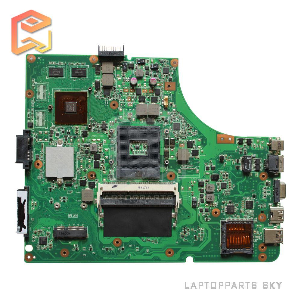 Tremendous For Asus K53Sv Rev 3 1 Laptop Motherboard Ddr3 Hm65 Gt520M Vram1G 60 Wiring Digital Resources Instshebarightsorg