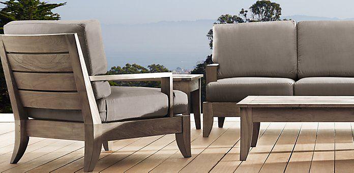 Furniture Collections Restoration Hardware Wood Patio Furniture Modern Patio Furniture Outdoor Wood Furniture