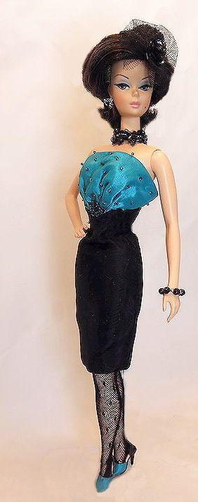 FASHION ROYALTY FASHION fits Fashion Royalty Silkstone Barbie | eBay