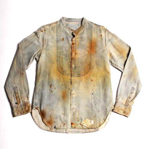 scarti-lab clothing italy long john blog denim jeans shirt made manufacture fall winter 2016 italie  (2)