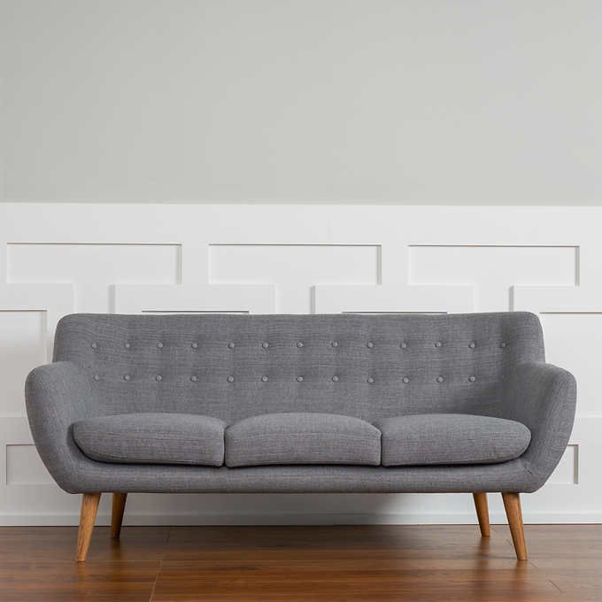 Outstanding Portofino Home Nelson 3 Piece Fabric Set Sun Room Sofa Cjindustries Chair Design For Home Cjindustriesco