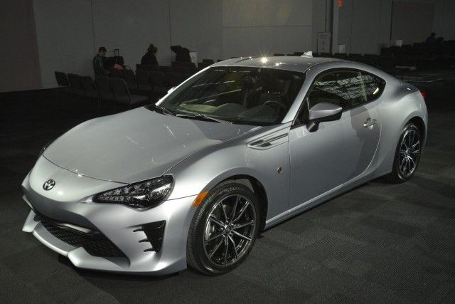 2017 Toyota 86 Review Ratings Specs Prices And Photos The Car