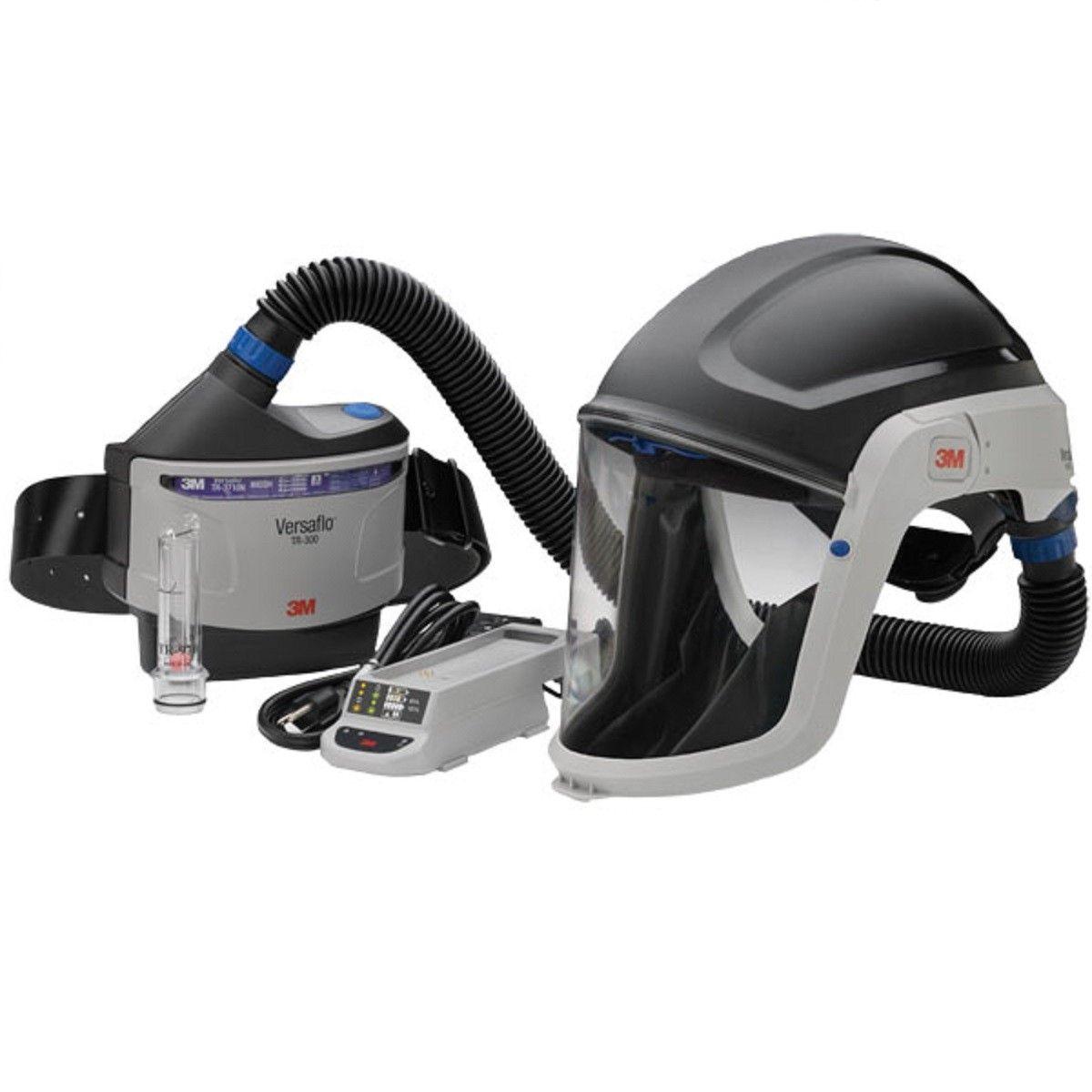 60+ Asbestos 3m respirator