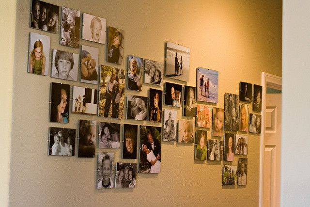 95 365 Print Those Pictures Frame Wall Collage Frameless