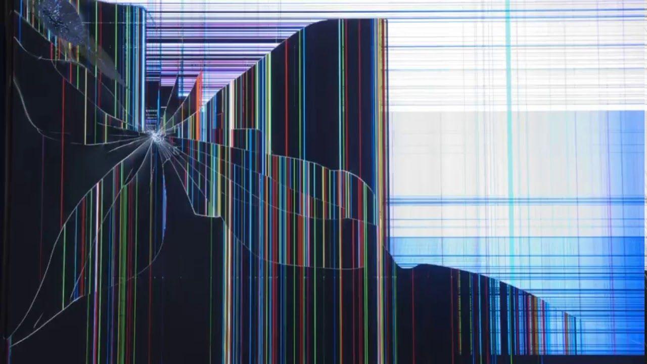 Resultats Google Recherche D Images Correspondant A Https I Ytimg Com Vi Zqxsp8axxsk Maxresdefault J In 2020 Broken Screen Wallpaper Cracked Wallpaper Cracked Screen