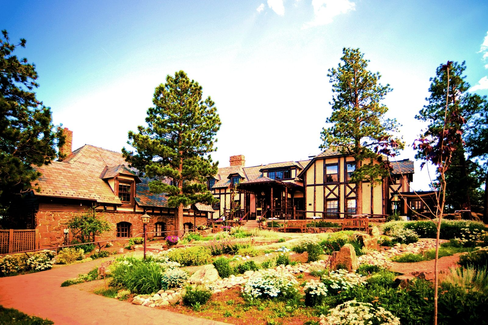 Location Boettcher Mansion Mansions, Wedding venues