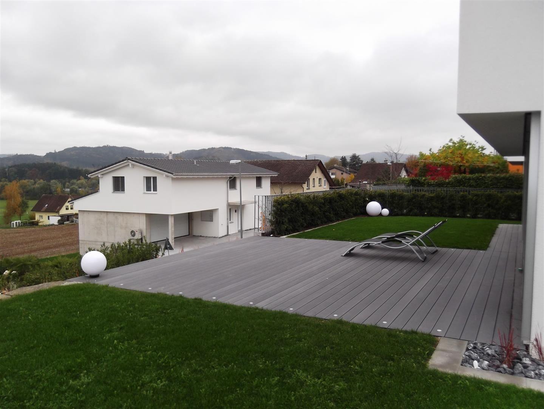 der experte für eine wpc terrasse und balkon bodenbelag | garten