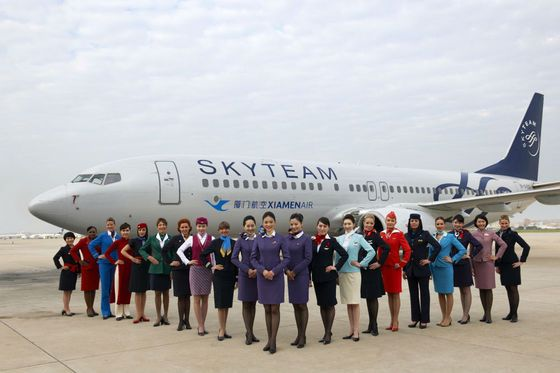 November 2012 Archives Flight Image Of The Day Flight Attendant Airlines Airline Uniforms