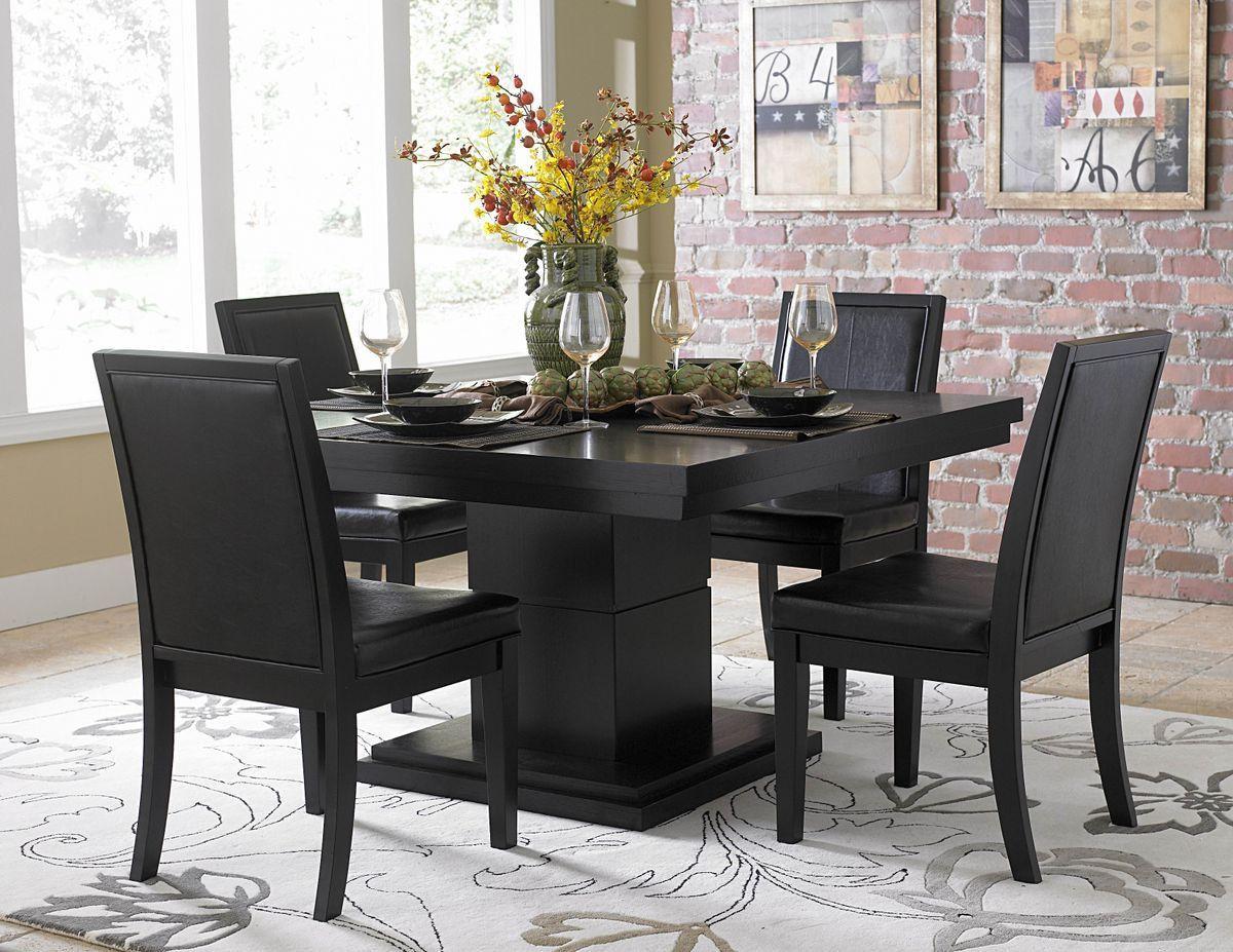 Cicero 5Pcs Dining Set 5235