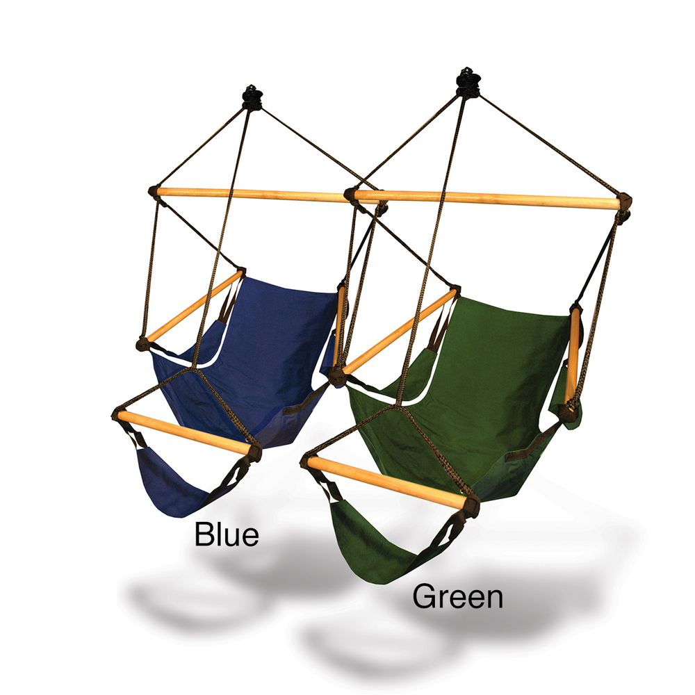 deluxe hammock chair overstock com shopping the best deals on