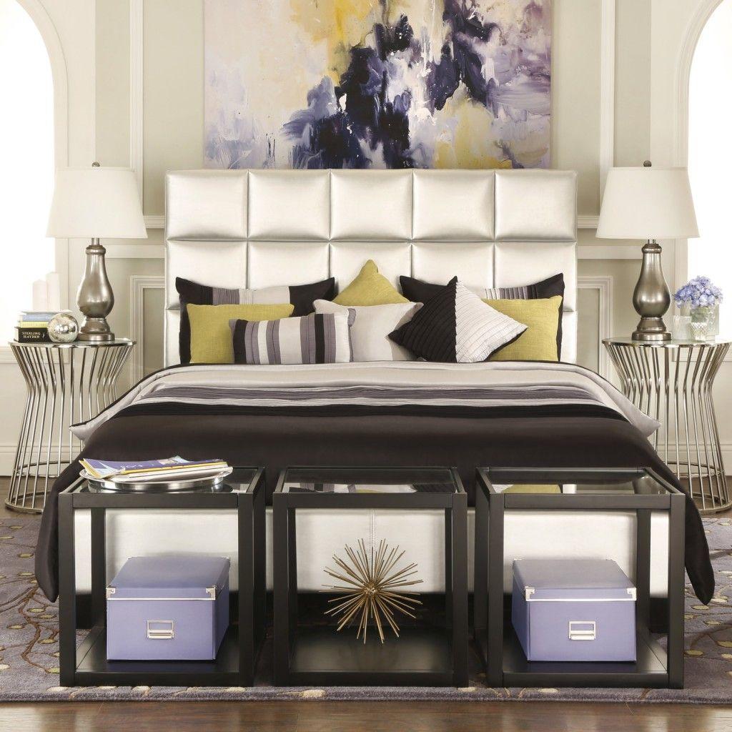 Inspirational Shabby Chic Platform Bed