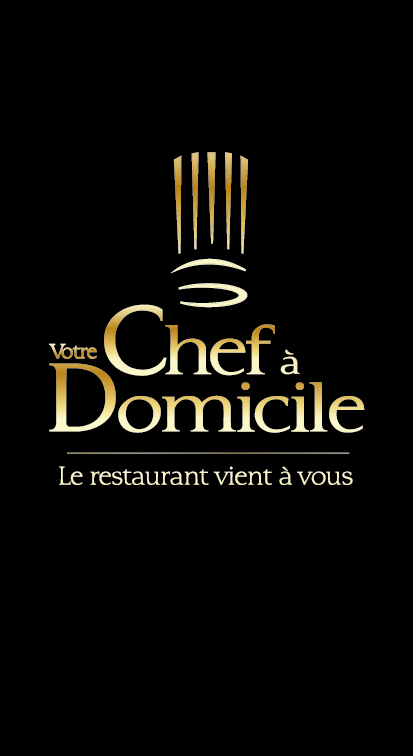 Logo Et Carte De Visite Pour Votre Chef A Domicile