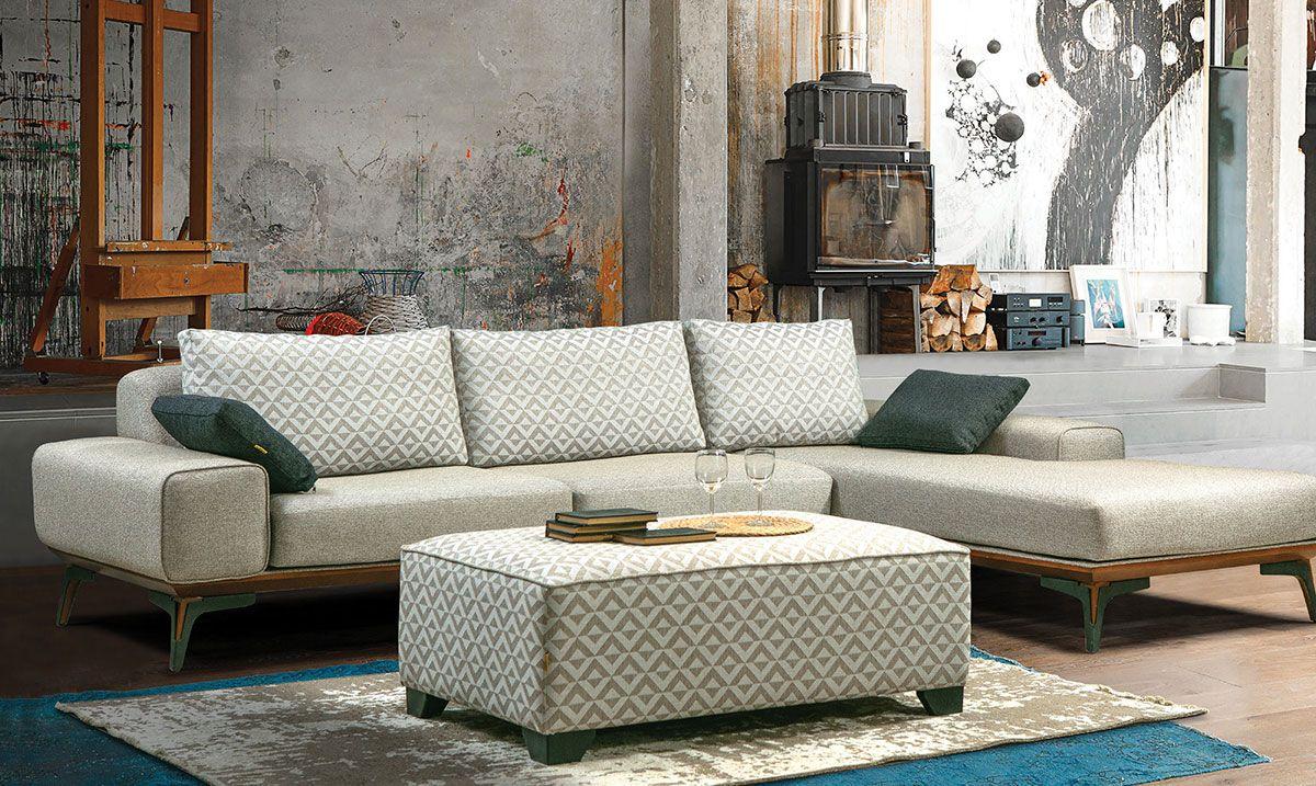 Koltuk Takimlari Sectional Sofa Furniture Outdoor Sectional Sofa
