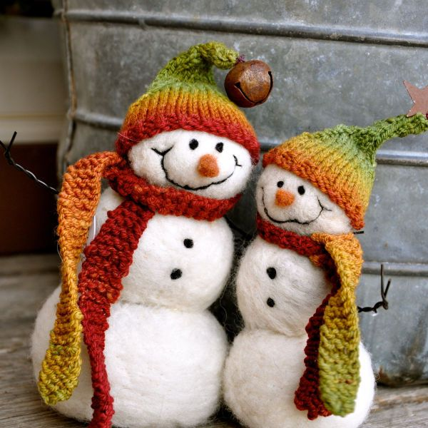 50 Best Outdoor Christmas Decorations for 2018 🎄 Outdoor - outdoor snowman christmas decorations