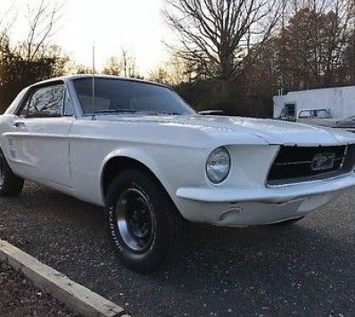 1965 Ford Mustang Ford Mustang Coupe Ford Mustang Mustang Coupe