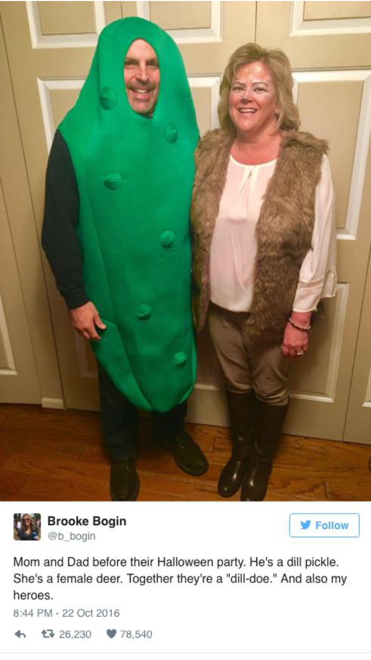Dirty Couple Halloween Costumes