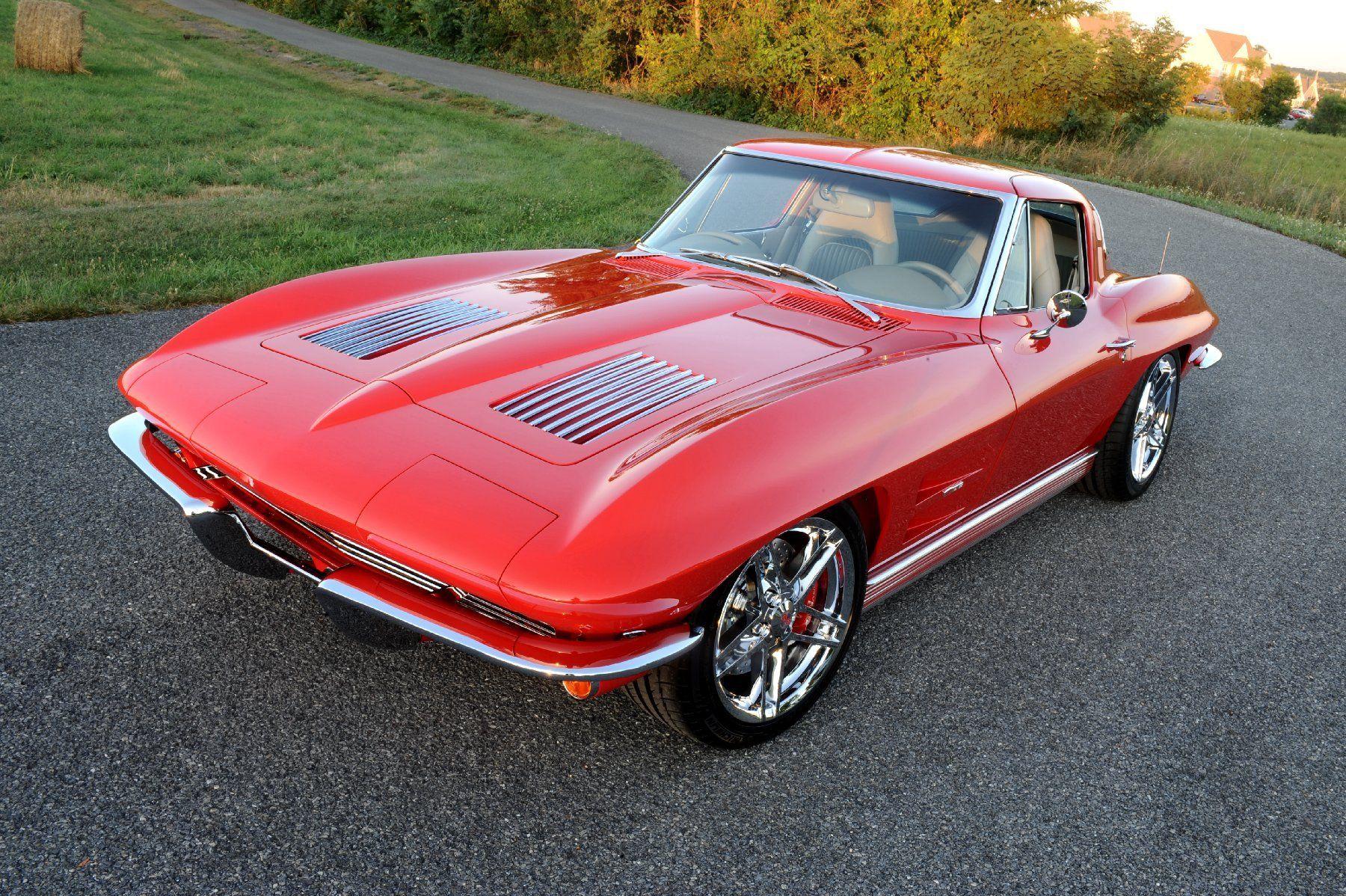 corvette 63 - Szukaj w Google | carz | Pinterest | Corvette, Cars ...