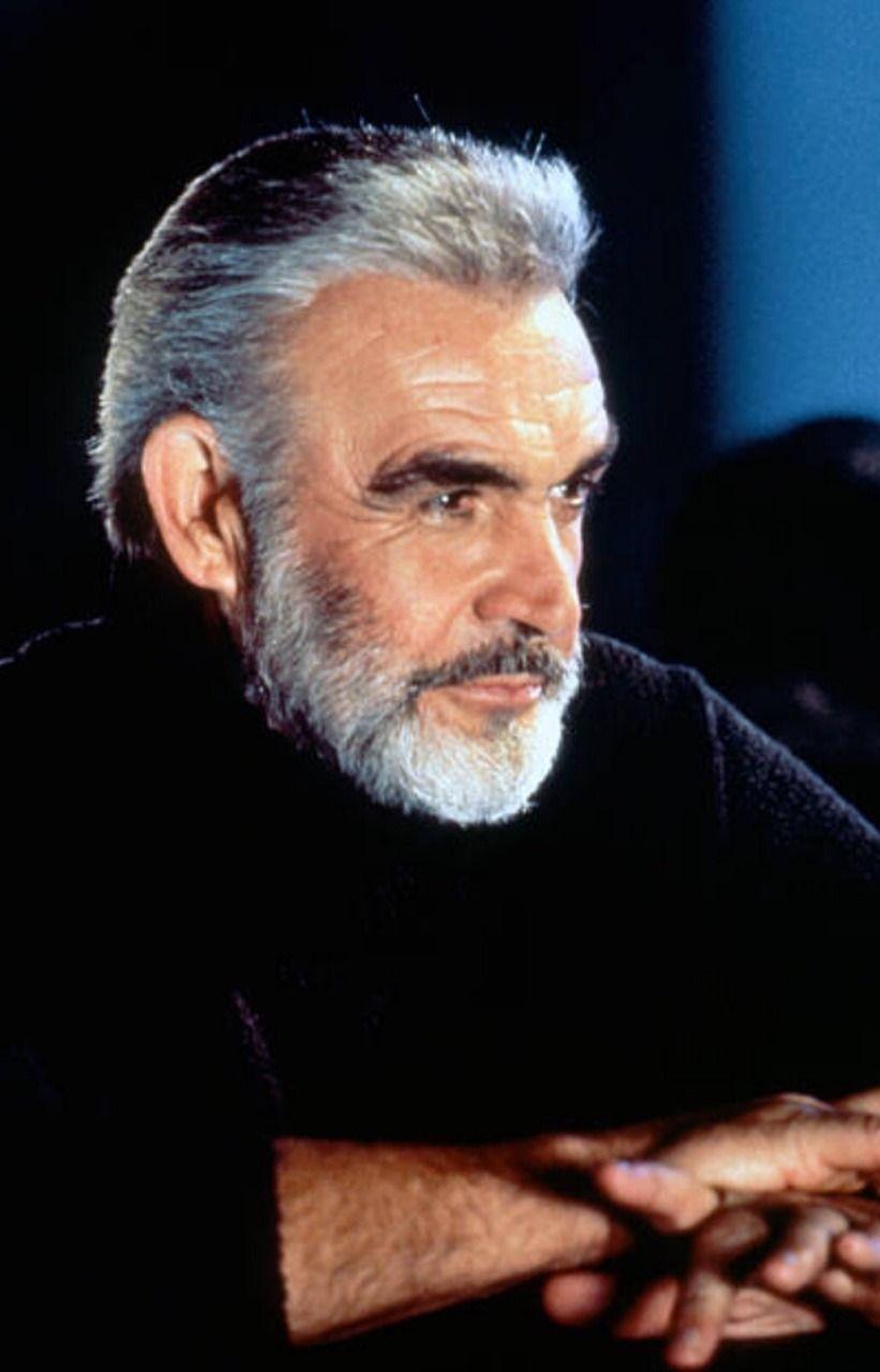 Beard. | Sean connery ...