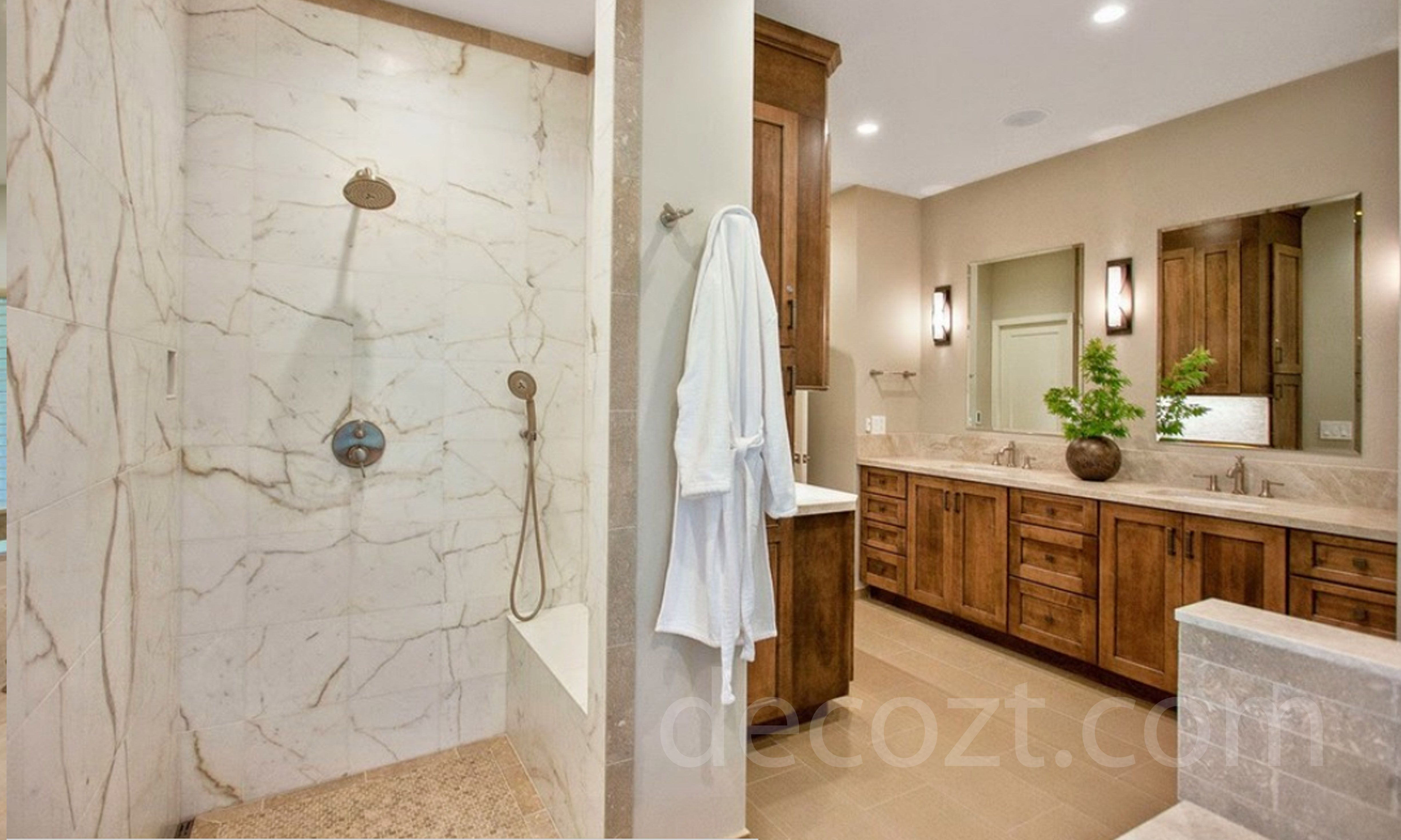 Leathered Granite For Natural Countertops Ideas: Basement 13 Zen Neutrals  Home Color Scheme With Taj