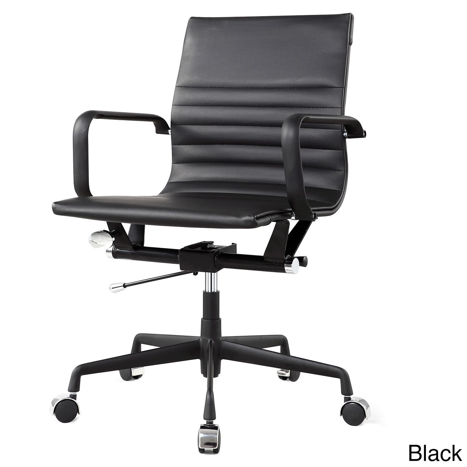 M348 fice Chair Brown