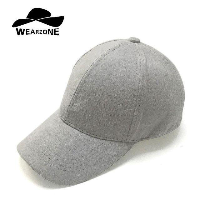 009f9c3589b New Suede Baseball Cap Casual Sports Men Women Hat Suede Snapback Hat Gorra  Hombre Solid Cappello Hip Hop Baseball Cap