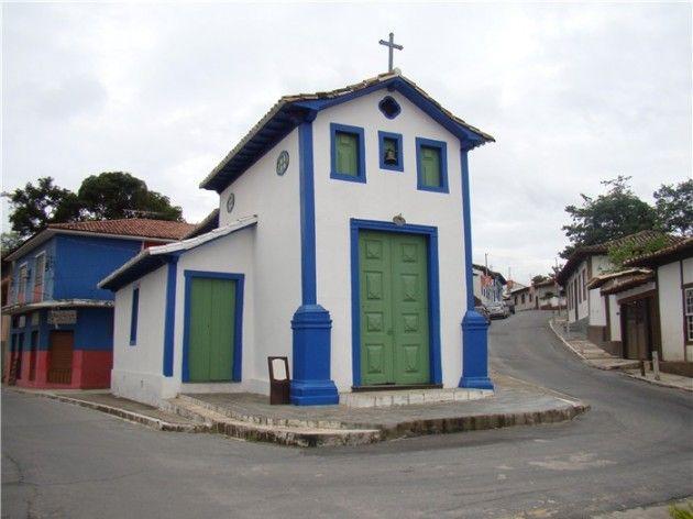 Santa Luzia Minas Gerais fonte: i.pinimg.com