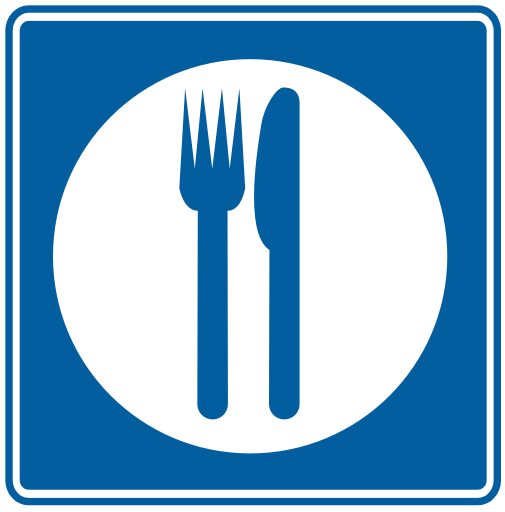 Road Sign Dining Dining Area Furniture Road Signs Clip Art