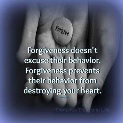 ღღforgiveness