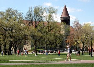 Ohio State Scholarships Offer Finacial Aid