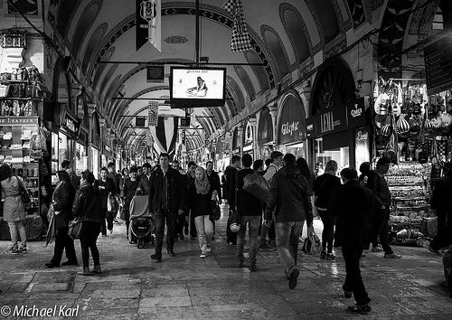 Istanbul - by Michael Karl (24 von 126)