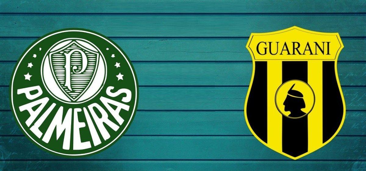 Palmeiras X Guarani Par Veja Como Assistir O Jogo Ao Vivo Online