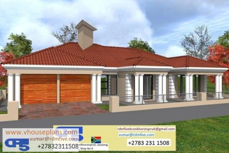 RDM5 House Plan No. W2527 House plans with photos, Dream