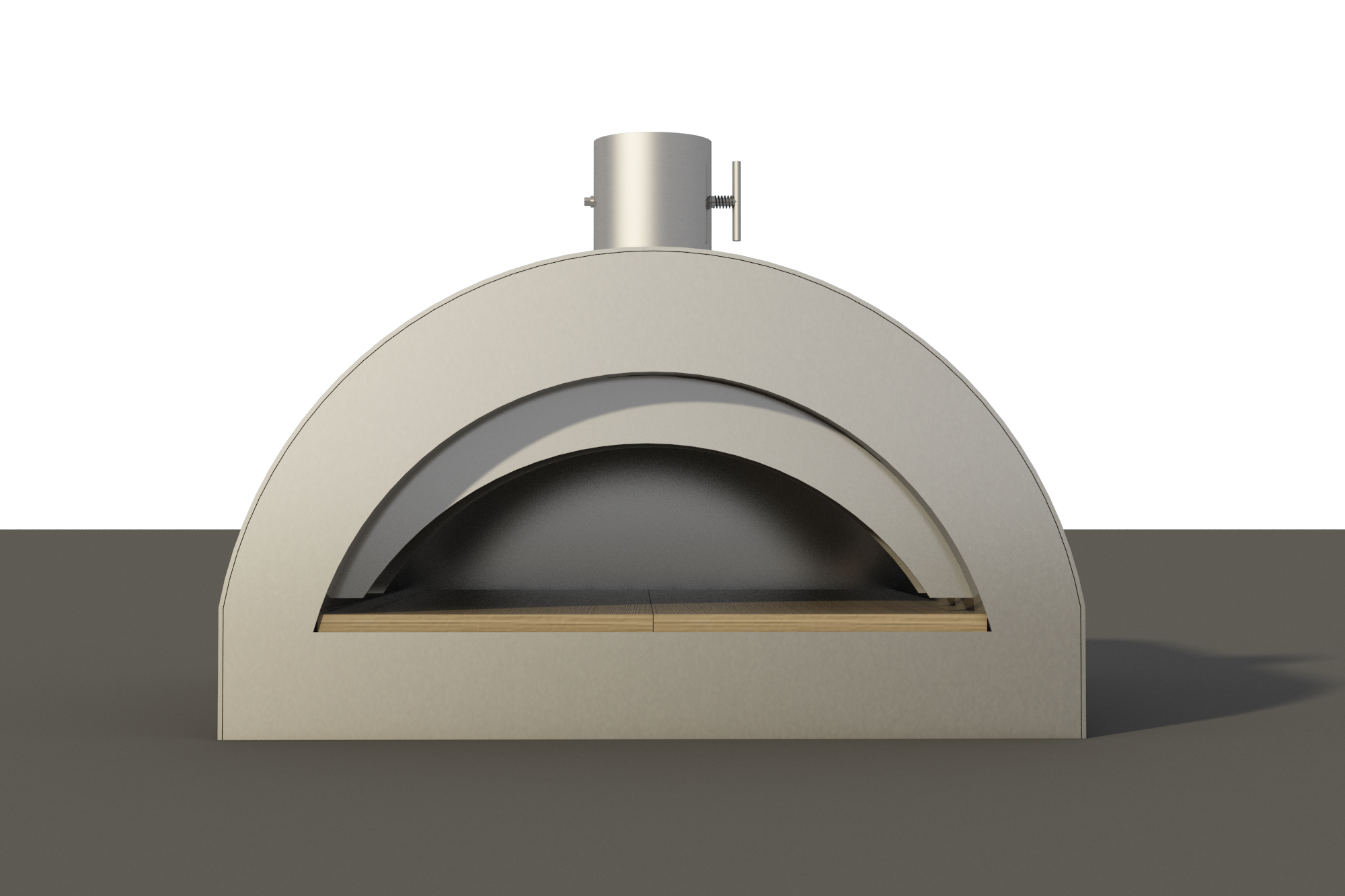 build your own pizza oven diy plans fun to build save money