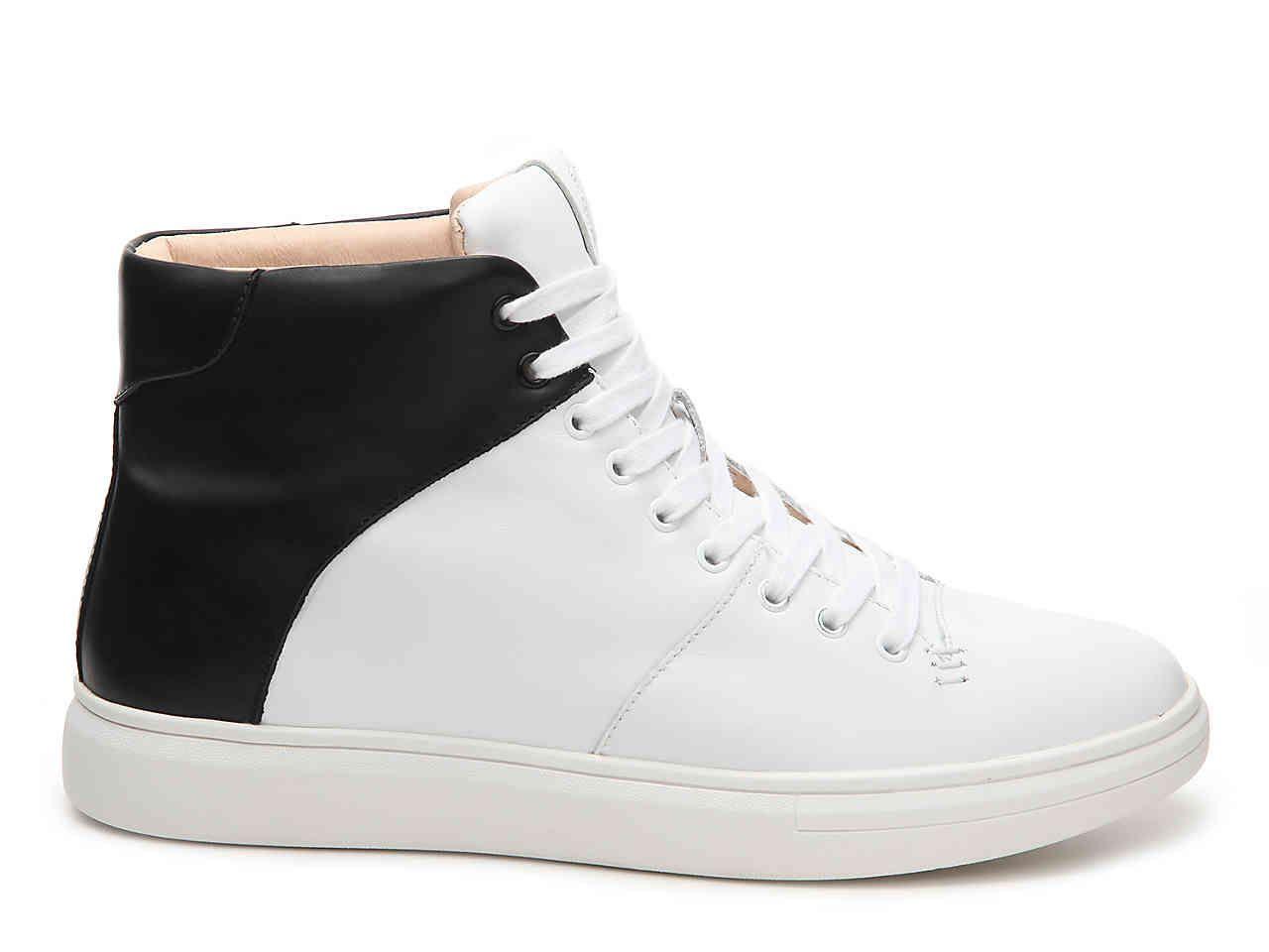 Sam Edelman Jerry High-Top Sneaker Men\u0026