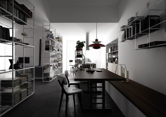 Island Kitchens | Kitchen Systems | Meccanica 5 | Demode. Check It Out On  Architonic