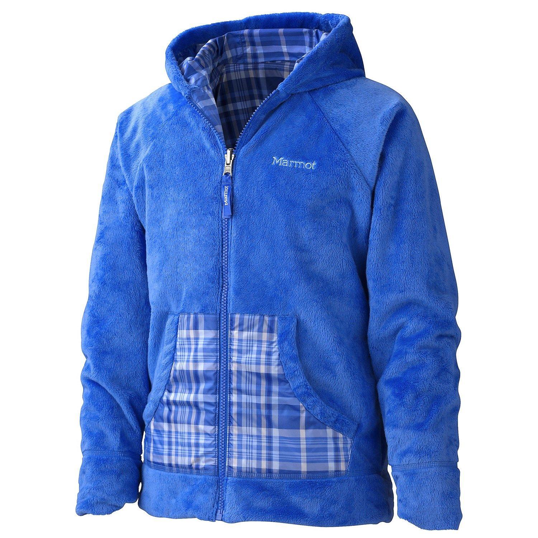 Marmot Snow Fall Jacket Reversible For Girls