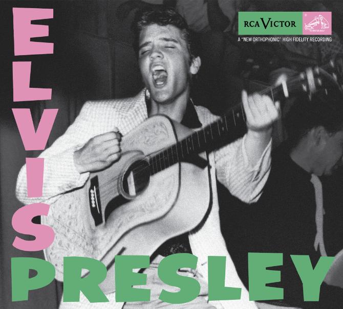 Pin by Noneya Biznus on ACI Elvis presley albums, Elvis