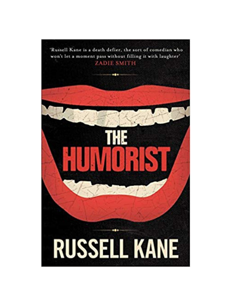 The Humorist Russell Kane Pdf