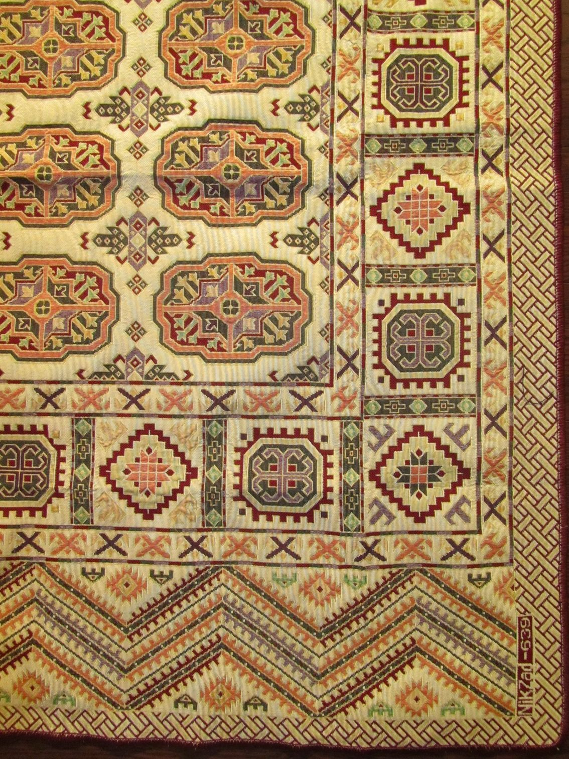 Persian Kilim Kelem Rug