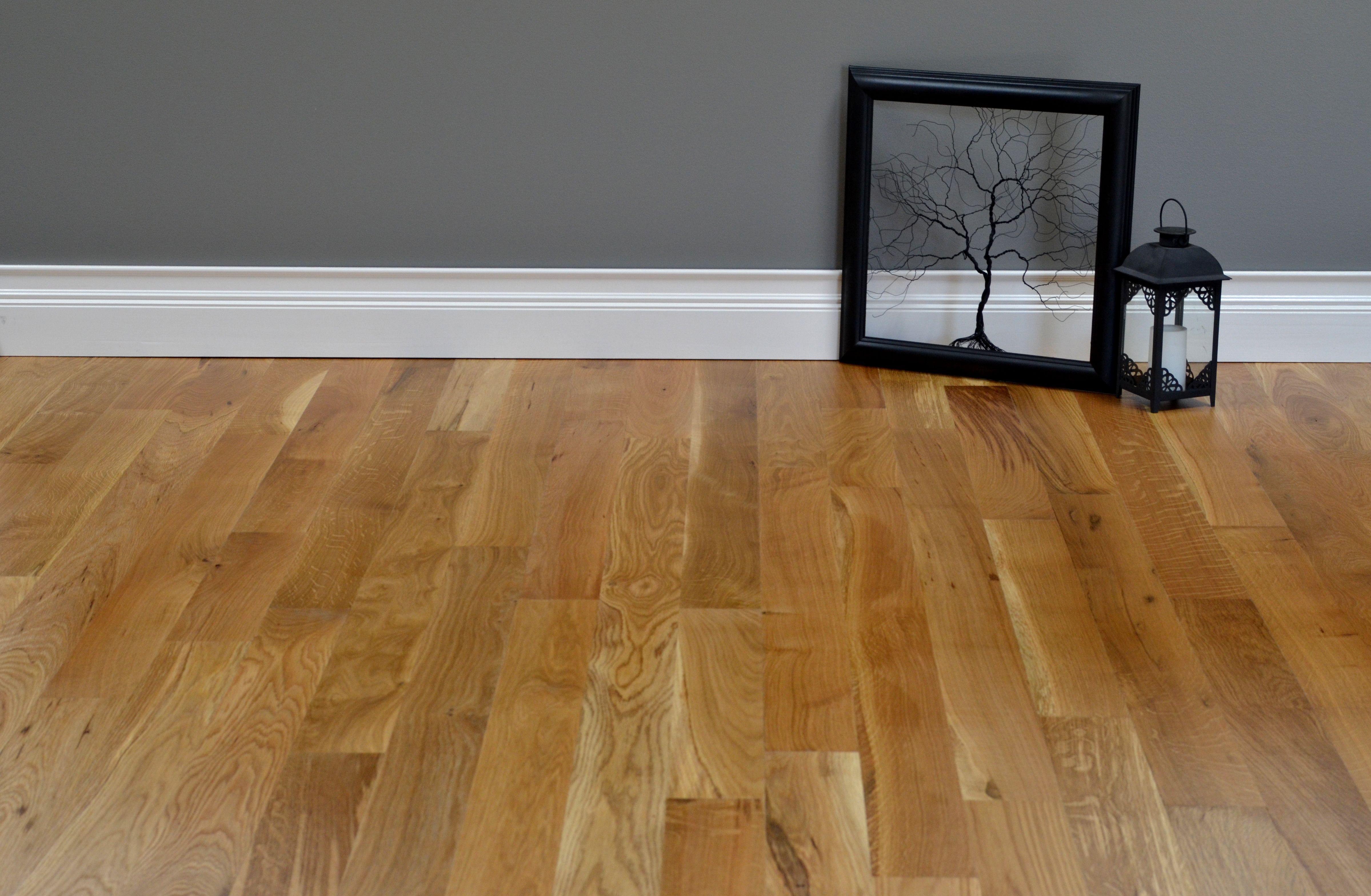 1 Common White Oak White oak floors, Flooring, Wood
