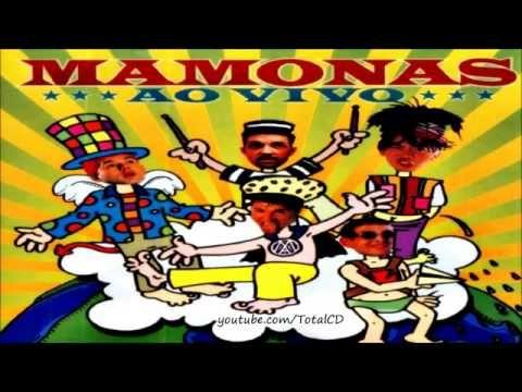 ASACINAS MAMONAS BAIXAR MUSICA
