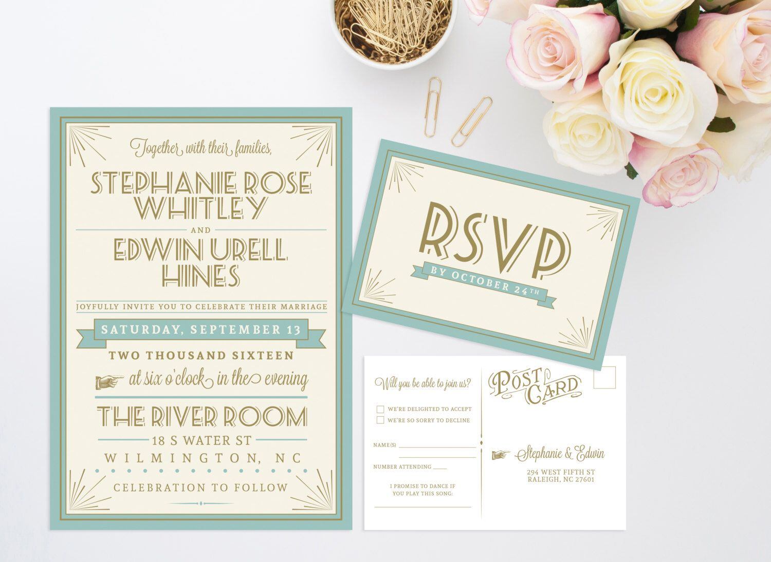 printable wedding invitation bundle wedding invitation rsvp